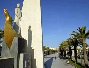 Монумент Хайме I